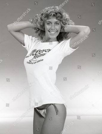 Stock Photo of Jane Warner