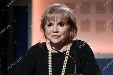 Editorial picture of Music-Linda Ronstadt, Beverly Hills, United States - 11 Jan 2020