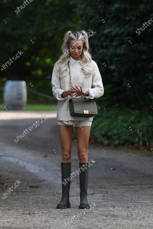 Exclusive - Olivia Attwood