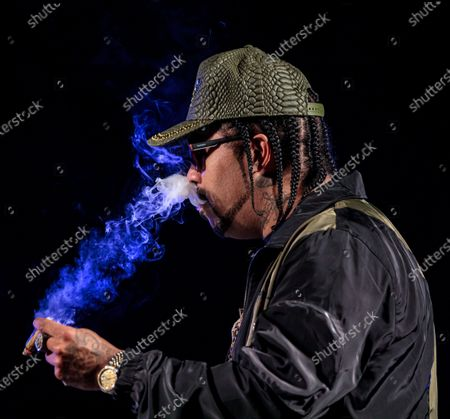 Stock Picture of Lil` Flip