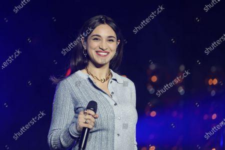 Stock Photo of Camelia Jordana