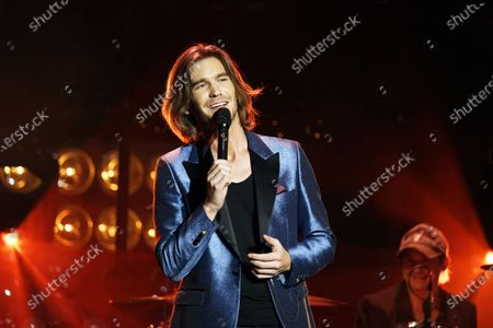 Editorial image of Psychodon charity concert, L'Olympia, Paris, France - 06 Oct 2020