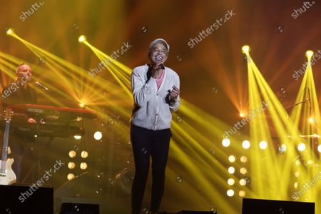 Editorial picture of Psychodon charity concert, L'Olympia, Paris, France - 06 Oct 2020