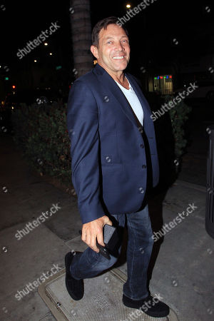 Stock Picture of Jordan Belfort