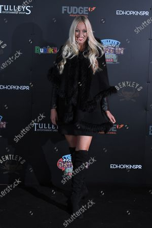 Hayley Palmer
