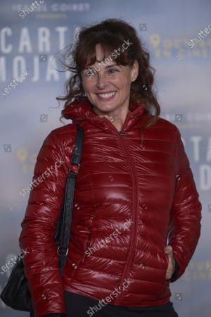 Stock Image of Silvia Marso