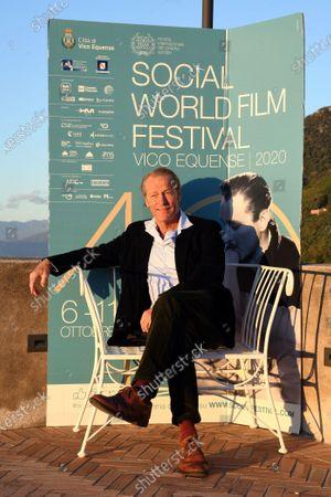 Editorial photo of Social World Film Festival, Vico Equense, Italy - 09 Oct 2020