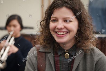 Chloe Levine as Jillian