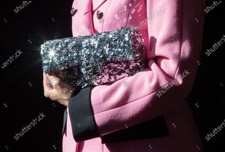 Editorial photo of Bonhams Designer Handbags and Fashion Sale, Bonhams Auction House, Knightsbridge, London, UK - 09 Oct 2020