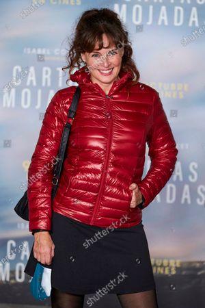 Stock Photo of Silvia Marso