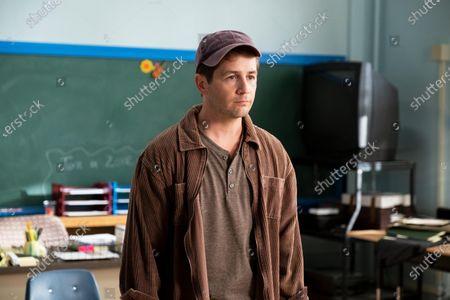 Michael Angarano as Greg