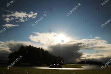 CROFT CIRCUIT, UNITED KINGDOM - OCTOBER 10: Nicolas Hamilton (GBR) - ROKiT Racing with Team HARD during the Croft at Croft Circuit on October 10, 2020 in Croft Circuit, United Kingdom. (Photo by JEP / LAT Images)