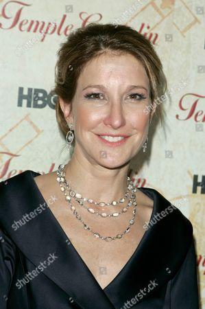Emily Gerson Saines, executive producer