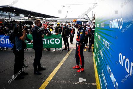 Editorial photo of 2020 F1 Eifel Grand Prix, Race, Nurburgring, Nürburg, Germany - 11 Oct 2020