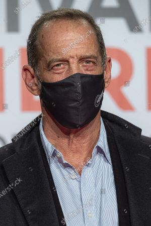 Stock Picture of Vincent Lindon