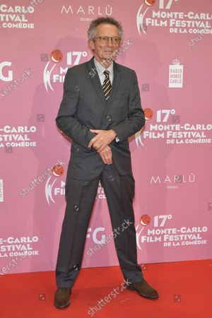 Editorial photo of 17th Monte Carlo Film Festival - de la Comedie, Monaco - 11 Oct 2020