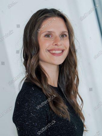 Stock Image of Daphne Patakia