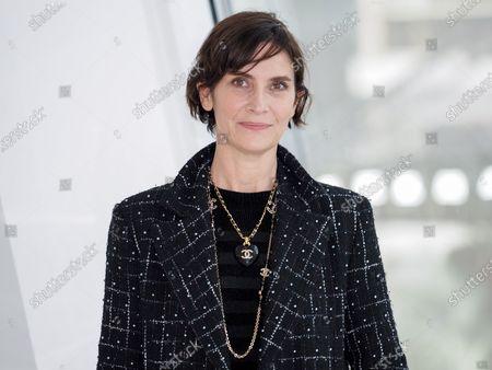 Stock Image of Geraldine Pailhas