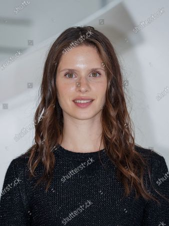"""Editorial image of """"Ovni(s)"""" photocall, 3rd Canneseries, France - 11 Oct 2020"""