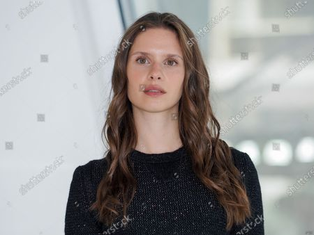 Stock Picture of Daphne Patakia