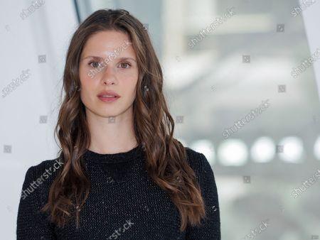 Stock Photo of Daphne Patakia