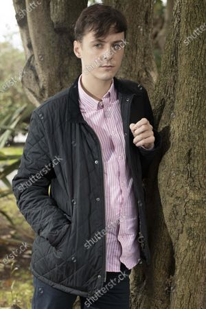 Stock Photo of Darren Grimes said last night he was the victim of a Left-wing 'vendetta' and that the police case against him would have a 'chilling effect' on free speech. The Brexit campaigner and political pundit told The Mail on Sunday that detectives were pursuing 'vexatious complaints' by political rivals trying to shut down his YouTube channel. He said: 'The whole thing is insane. You can't hold journalists and broadcasters accountable for something their interviewee or guests say.' Grimes, 27, is under investigation for inciting racial hatred after he published a video interview with David Starkey in June, during which the historian said slavery was not genocide because 'there wouldn't be so many damn blacks in Africa or in Britain, would there?' The incendiary comments caused fury, with Dr Starkey resigning from his fellowship at Cambridge University. He also lost two book deals.