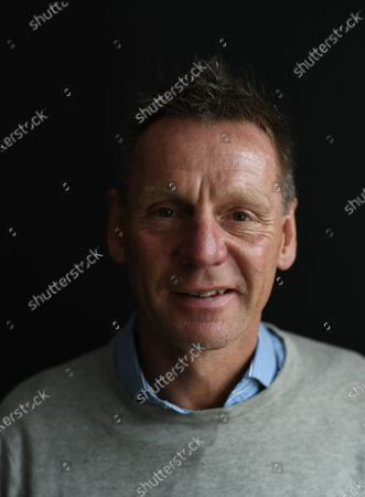 "Stock Image of Stuart Pearce - There is a passage in the prologue of Never Stop Dreaming, Stuart Pearce's new retrospective on Terry Venables's England team and their fondly remembered journey to the semi-finals of Euro 96, where the man formerly known as Psycho ponders the roles of love and hate in football and how they can become the drivers that encourage different players to compete and excel. 'I saw something in the paper the other day,' writes Pearce, a former England caretaker manager and England Under-21 boss, 'and the question was, ""Are you motivated by love or hate when you play football and which is the more powerful?"" Interesting question. If it were me, I would edge towards hate.' He thinks about that as he sits in an office in London's West End, about how raw aggression used to play more of a part in the game for players in the Eighties and Nineties. 'You had to fight your corner,' he says, 'otherwise you were going home.' He thinks about how he would have adapted if he were playing today when 'defenders are afraid to touch attackers'. Maybe his nickname would not have been Psycho if he were playing now? 'Maybe,' he says. 'But I don't think it would have been Tippy Toes, either.' He talks about how he used to try to intimidate players by playing up to his slightly deranged, violent reputation. 'I was always in control,' he says. 'The worst thing you can do is be out of control when you cross that white line. My outward emotions did not reflect what I was feeling on the inside. It was how I portrayed myself to the opposition. It was just to make my job easier.'"