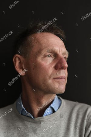"Stock Photo of Stuart Pearce - There is a passage in the prologue of Never Stop Dreaming, Stuart Pearce's new retrospective on Terry Venables's England team and their fondly remembered journey to the semi-finals of Euro 96, where the man formerly known as Psycho ponders the roles of love and hate in football and how they can become the drivers that encourage different players to compete and excel. 'I saw something in the paper the other day,' writes Pearce, a former England caretaker manager and England Under-21 boss, 'and the question was, ""Are you motivated by love or hate when you play football and which is the more powerful?"" Interesting question. If it were me, I would edge towards hate.' He thinks about that as he sits in an office in London's West End, about how raw aggression used to play more of a part in the game for players in the Eighties and Nineties. 'You had to fight your corner,' he says, 'otherwise you were going home.' He thinks about how he would have adapted if he were playing today when 'defenders are afraid to touch attackers'. Maybe his nickname would not have been Psycho if he were playing now? 'Maybe,' he says. 'But I don't think it would have been Tippy Toes, either.' He talks about how he used to try to intimidate players by playing up to his slightly deranged, violent reputation. 'I was always in control,' he says. 'The worst thing you can do is be out of control when you cross that white line. My outward emotions did not reflect what I was feeling on the inside. It was how I portrayed myself to the opposition. It was just to make my job easier.'"