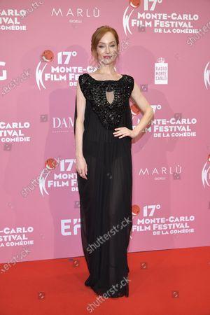 Editorial image of 17th Montecarlo Film Festival, Monaco - 11 Oct 2020