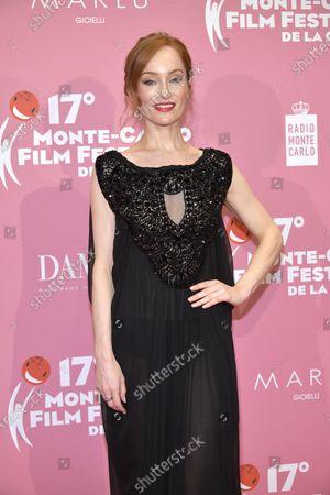Editorial picture of 17th Montecarlo Film Festival, Monaco - 11 Oct 2020