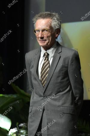 Stock Image of Patrice Leconte