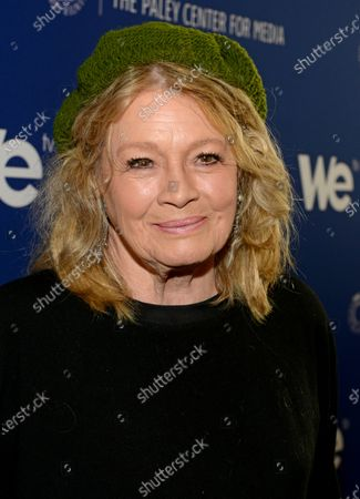 Editorial photo of The Paley Center for Media Presents 'On the Beat: The Evolution of the Crime Drama Heroine', Beverly Hills, California, USA - 19 Jun 2014