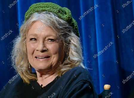 Stock Photo of Angie Dickinson
