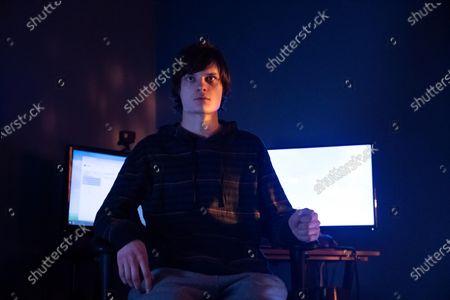Editorial photo of 'Monsterland' TV Show, Season 1 - 2020