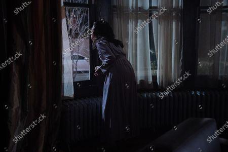 Nicole Beharie as Annie