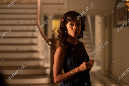 Stock Image of Nicole Beharie as Annie