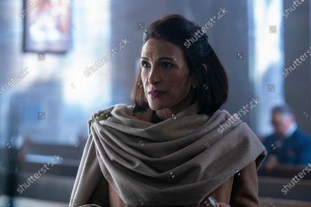 Amy Lynn Stewart as Mrs. Harmon