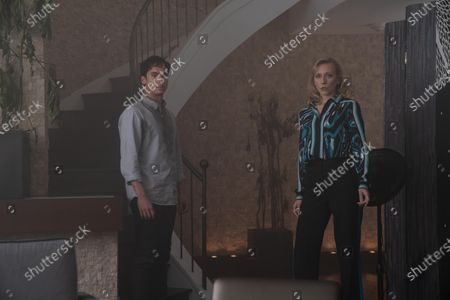 Editorial picture of 'Monsterland' TV Show, Season 1 - 2020