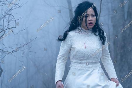 Kelly Marie Tran as Lauren