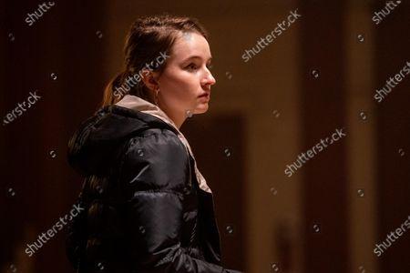 Kaitlyn Dever as Toni