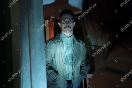 Jonathan Tucker as Alex
