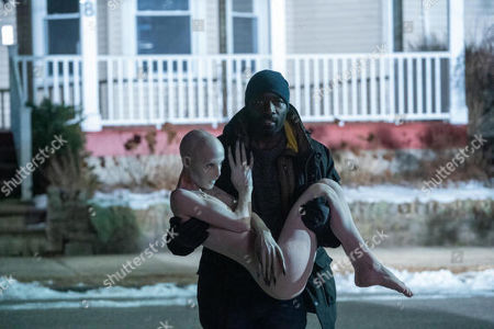 Mike Colter as Brian Cooke