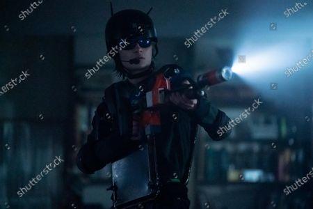 Charlie Tahan as Nick