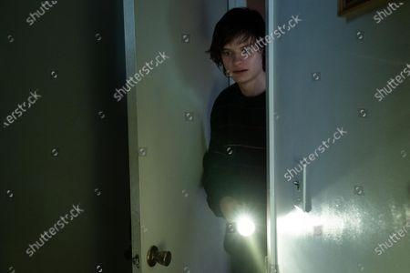 Stock Photo of Charlie Tahan as Nick