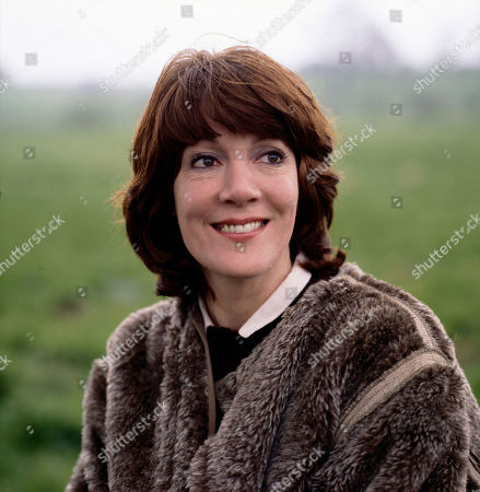 Emmerdale Farm - 1981 Patricia Merrick, as played by Helen Weir