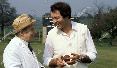 Emmerdale Farm - Ep 678 Thursday 25th June 1981 The village cricket match takes place. Donald is looking forward to a memorable day's cricket. Jack and Pat will remember the occasion for different reasons. With Sam Pearson, as played by Toke Townley ; Jack Sugden, as played by Clive Hornby.