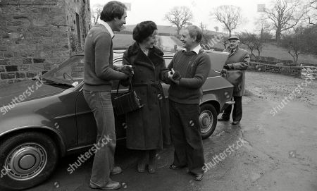Emmerdale Farm - Ep 649 Tuesday 17th March 1981  The family prepares to welcome Annie home after her operation - but a new set of problems awaits her return. With Jack Sugden, as played by Clive Hornby ; Annie Sugden, as played by Sheila Mercier ; Matt Skilbeck, as played by Frederick Pyne ; Henry Wilks, as played by Arthur Pentelow.