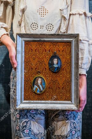 Editorial image of Pioneers: 500 Years of Women in British Art at Philip Mould, Pall Mall., Pall Mall, London, UK - 12 Oct 2020