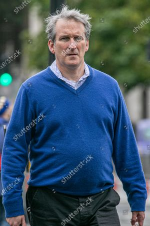 Damian Hinds, Former Secretary of State for Education and Conservative Member of Parliament for East Hampshire