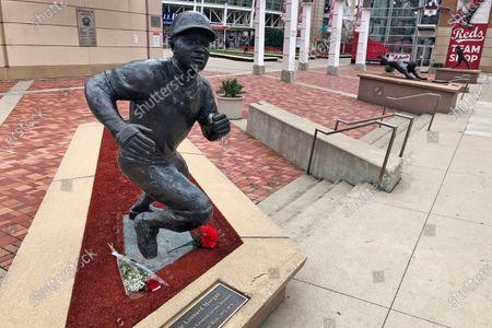 Editorial image of Obit Joe Morgan Baseball, Cincinnati, United States - 12 Oct 2020